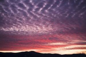siberia-sunset